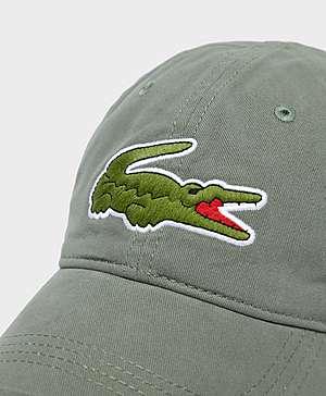 8bf81840a6f Lacoste Large Croc Cap Lacoste Large Croc Cap