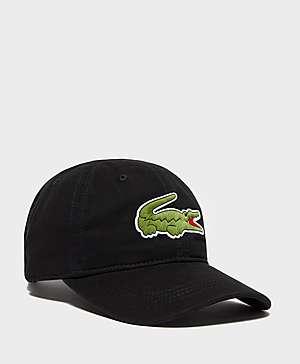 c9d49b51d76 Lacoste Large Croc Cap ...