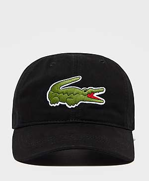 ae888d64df89 Lacoste Large Croc Cap Lacoste Large Croc Cap