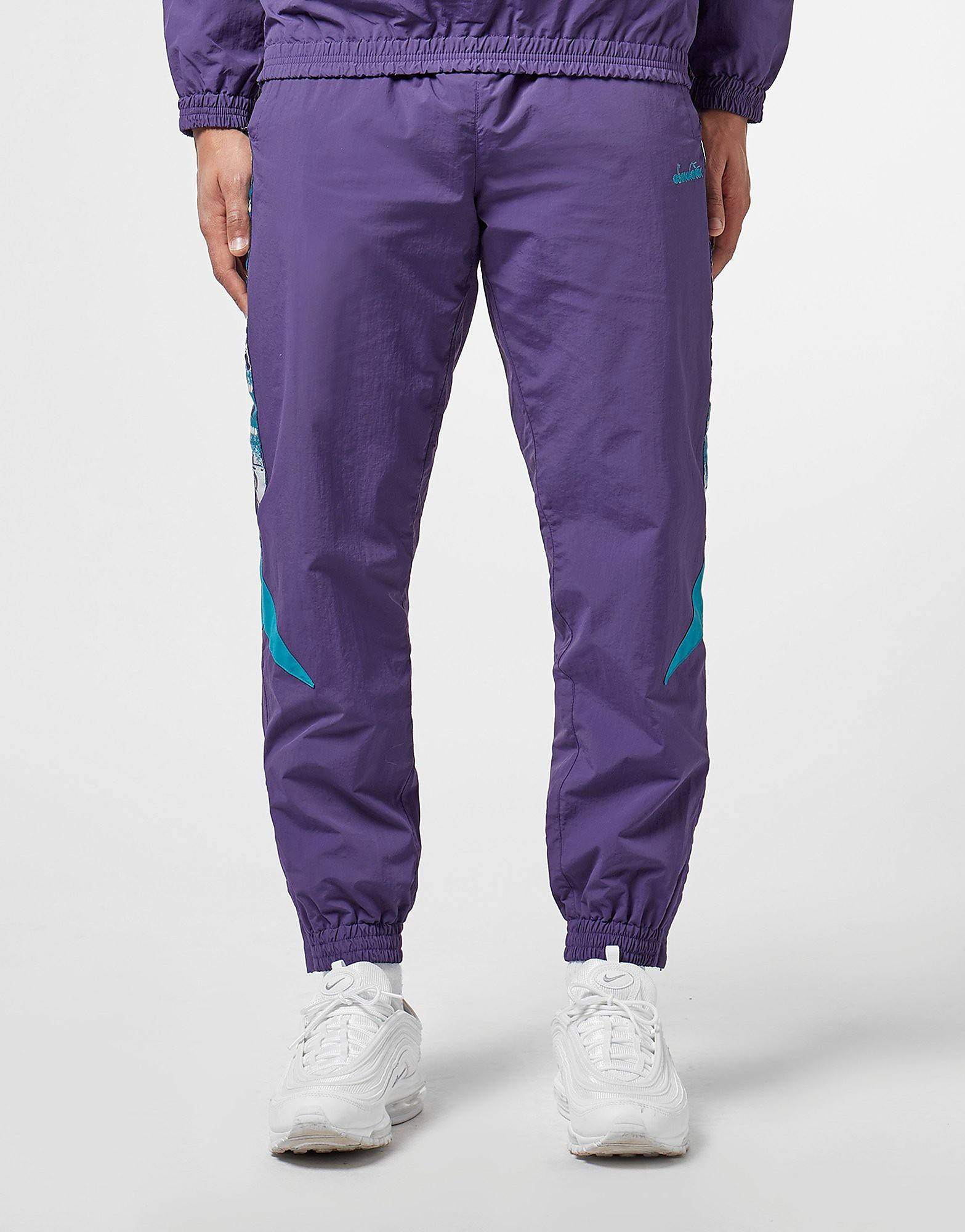 Diadora MVB Shell Cuffed Track Pants - Online Exclusive