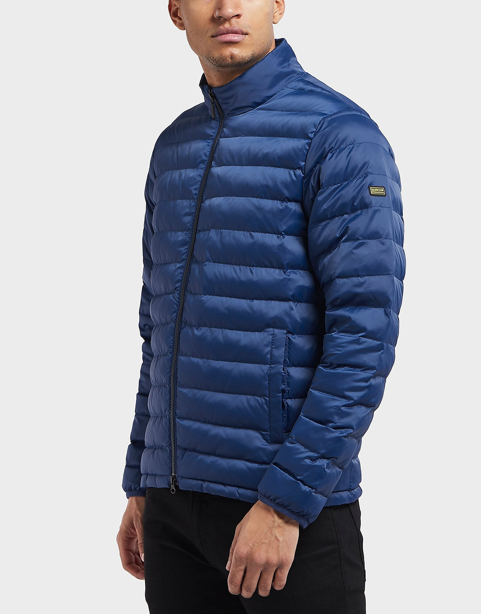 Barbour International Impeller Quilted Jacket