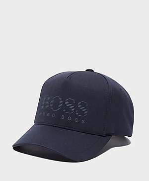 BOSS Logo Cap ... 5367bd6de1f