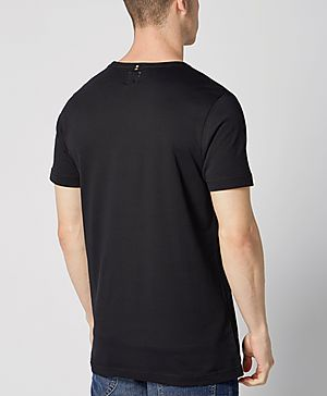 Pretty Green Classic Crew Neck T-Shirt
