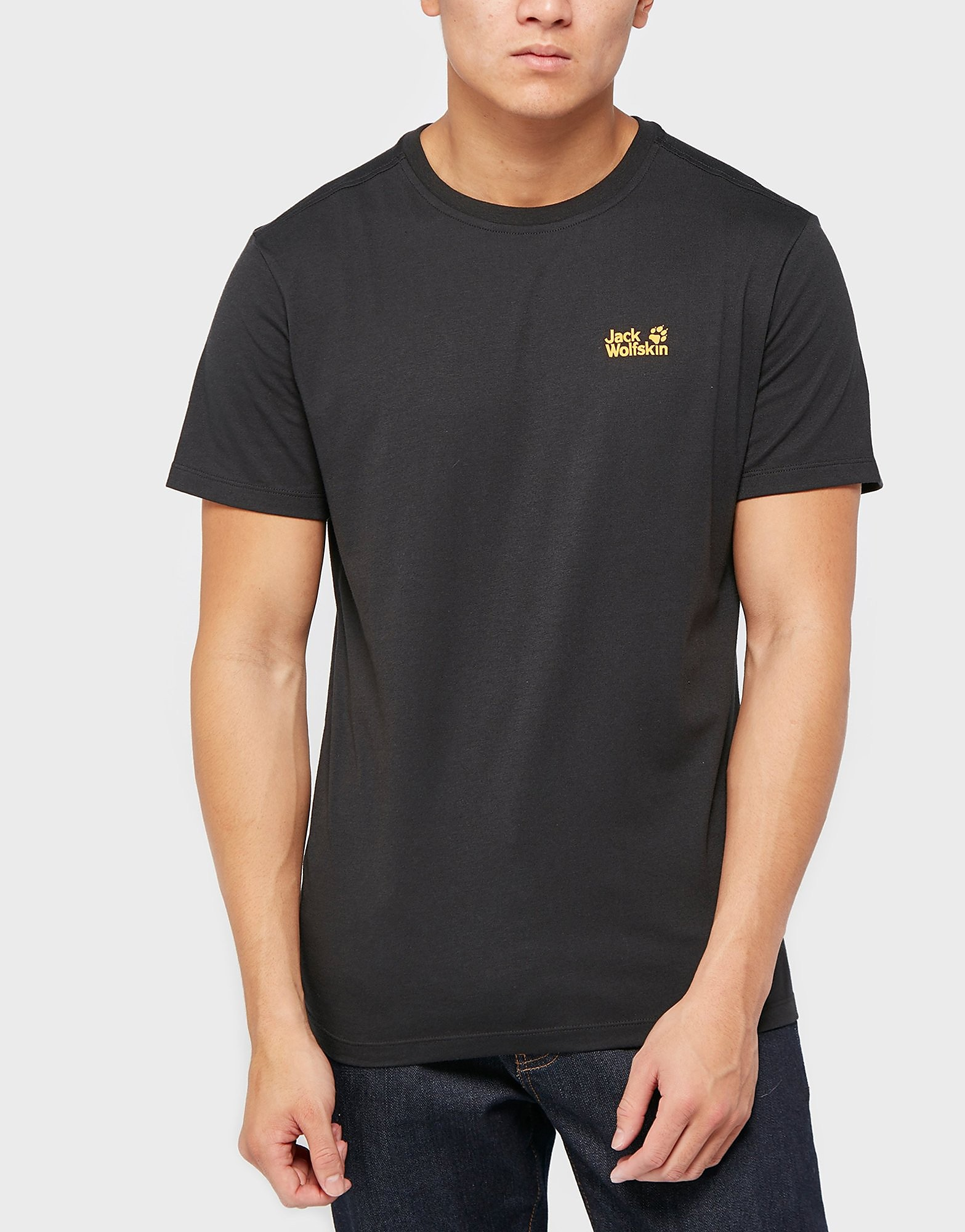 Jack Wolfskin Crew T-Shirt