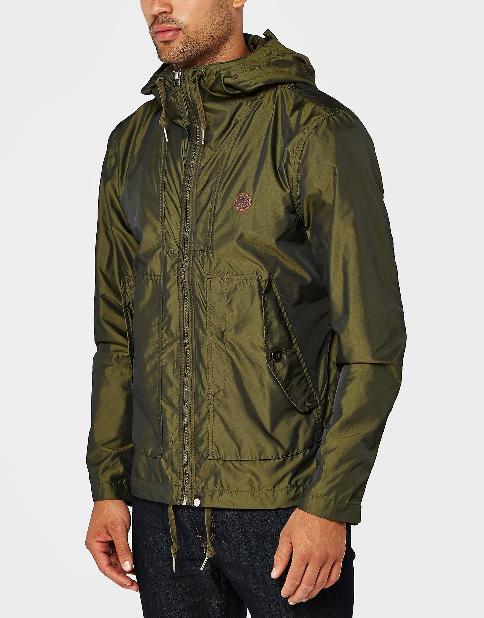 Pretty Green Danbury Lightweight Jacket