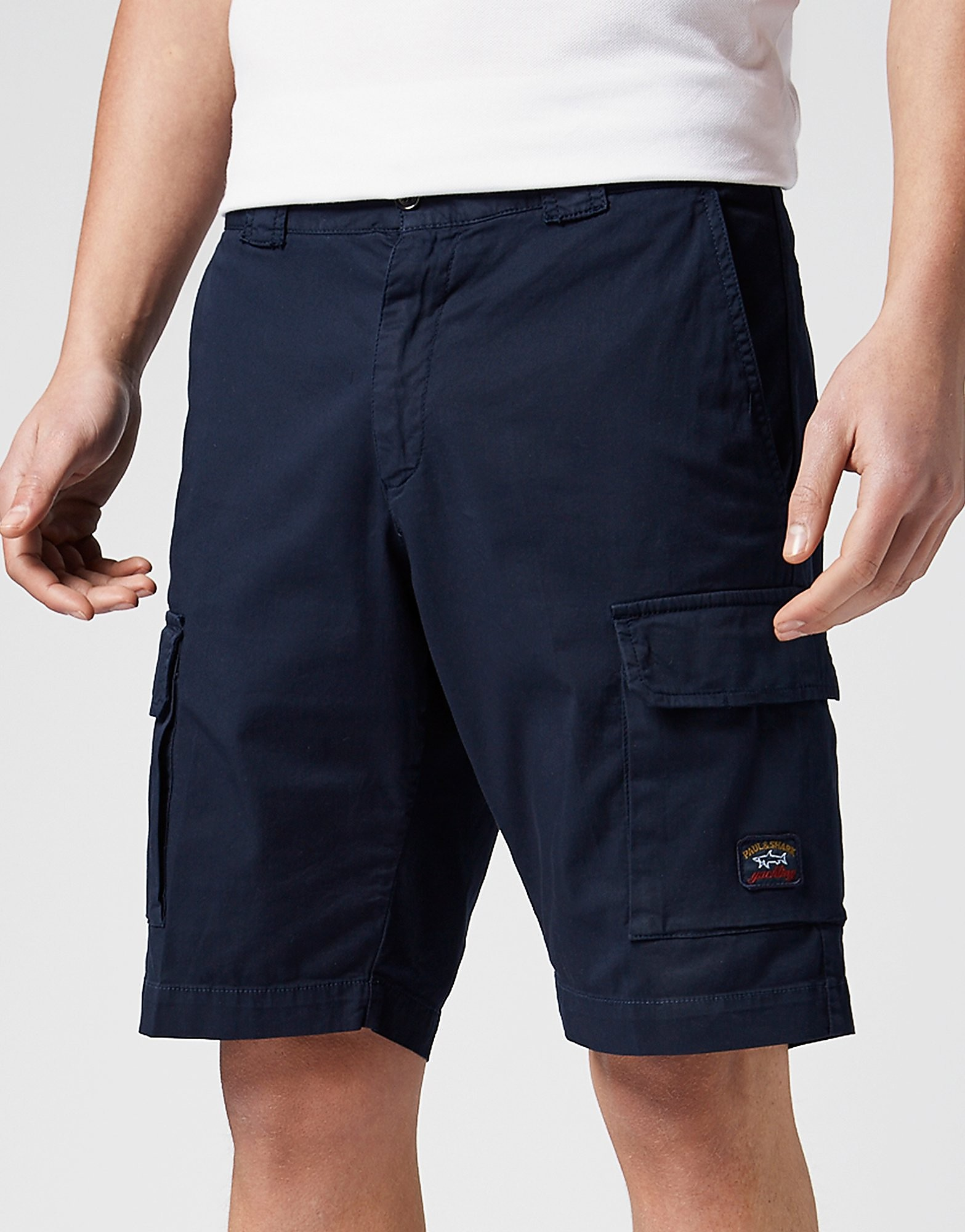Paul and Shark Cargo Short - Exclusive