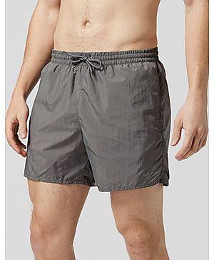 Emporio Armani Eagle Swim Shorts