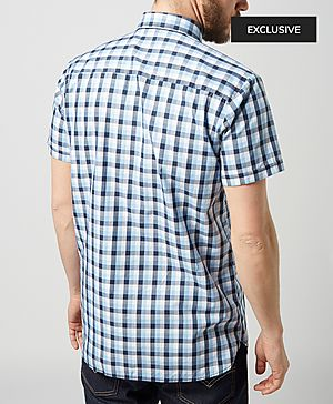 One True Saxon Cooper Short Sleeve Shirt - Exclusive