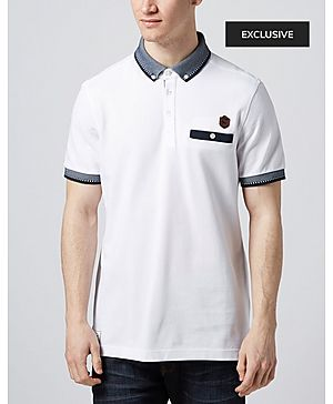 One True Saxon Rollins Polo - Exclusive
