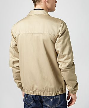 Fred Perry Caban Jacket