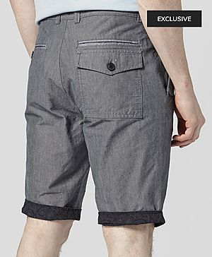 One True Saxon Powell Chino Shorts - Exclusive