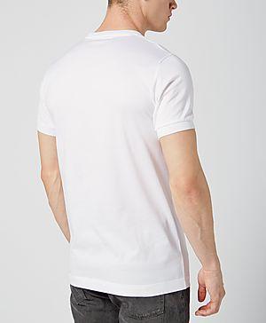 Paul and Shark Logo T-Shirt