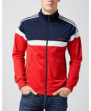 adidas Originals Itasca Track Top