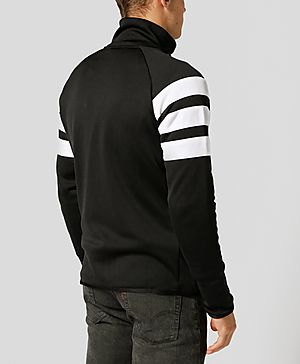 adidas Originals Trefoil 3 Stripe Track Top