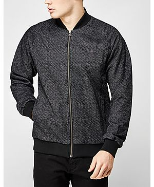 adidas Originals Tweed Superstar Track Top