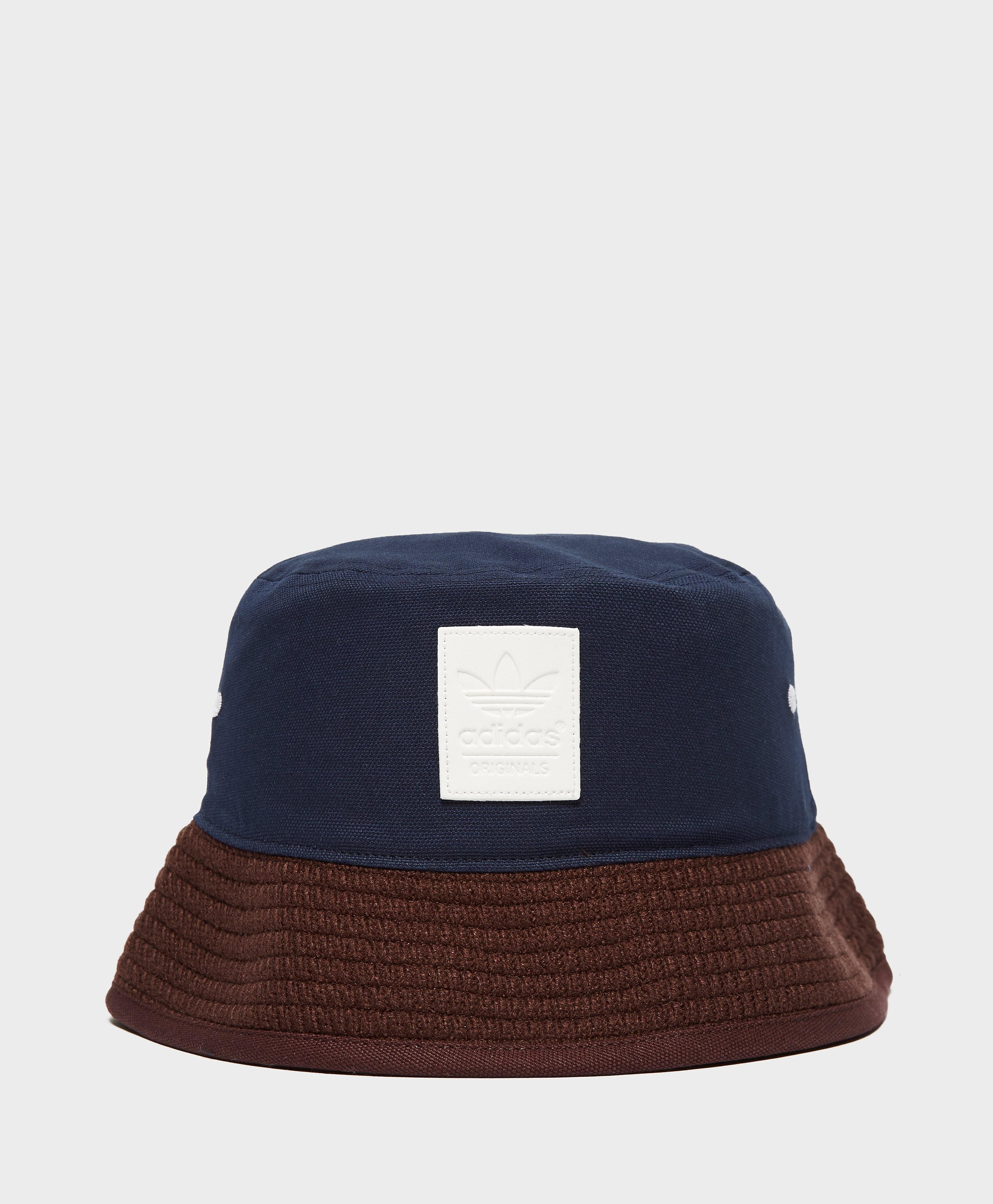 adidas Originals Canvas Hat