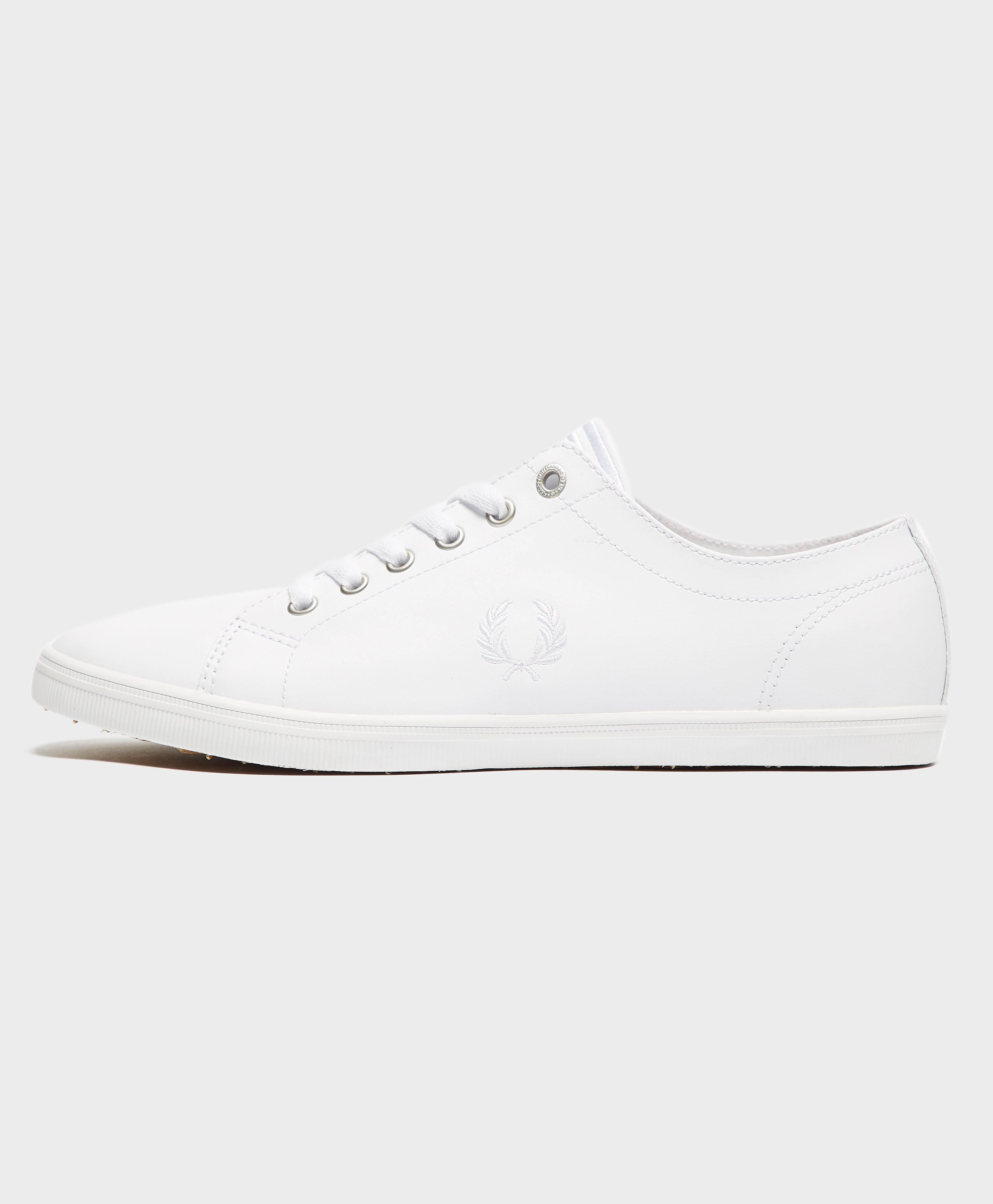 Fred Perry Kingston Leather - Exclusive
