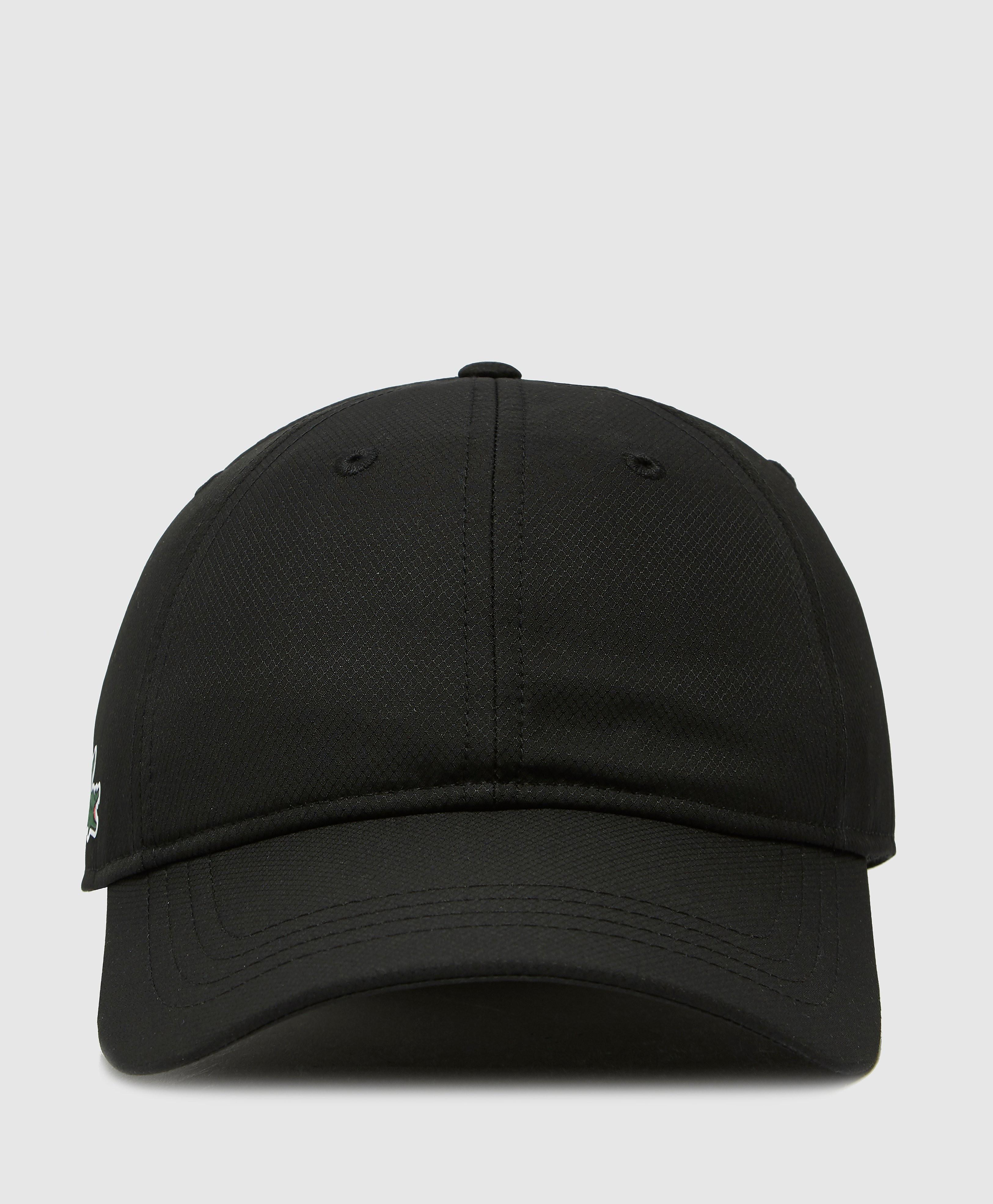Lacoste Classic Cap  Black Black