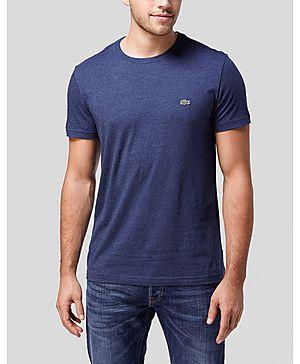 Lacoste Classic Crew Neck T-Shirt