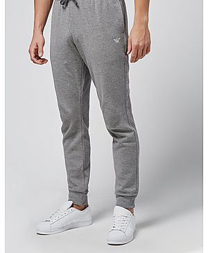 Emporio Armani Pique Cuff Pants