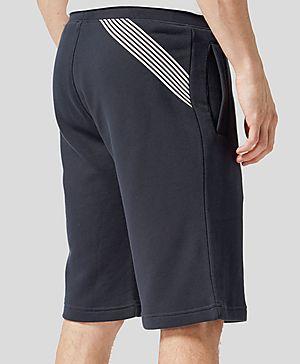 Emporio Armani EA7 Fleece Shorts