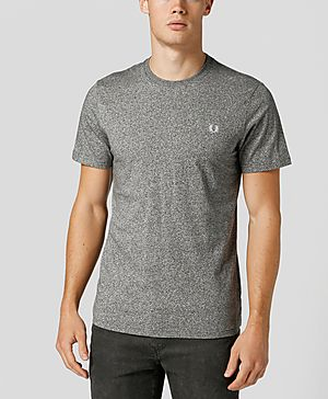 Fred Perry Crew Neck T-Shirt - Exclusive