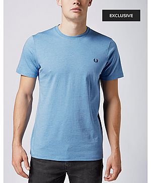 Fred Perry Crew Neck T-Shirt -Exclusive
