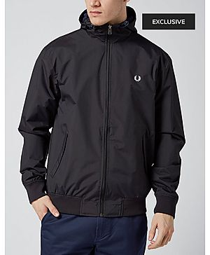 Fred Perry Sailing Jacket - Exclusive