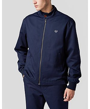 Fred Perry Scoot Jacket