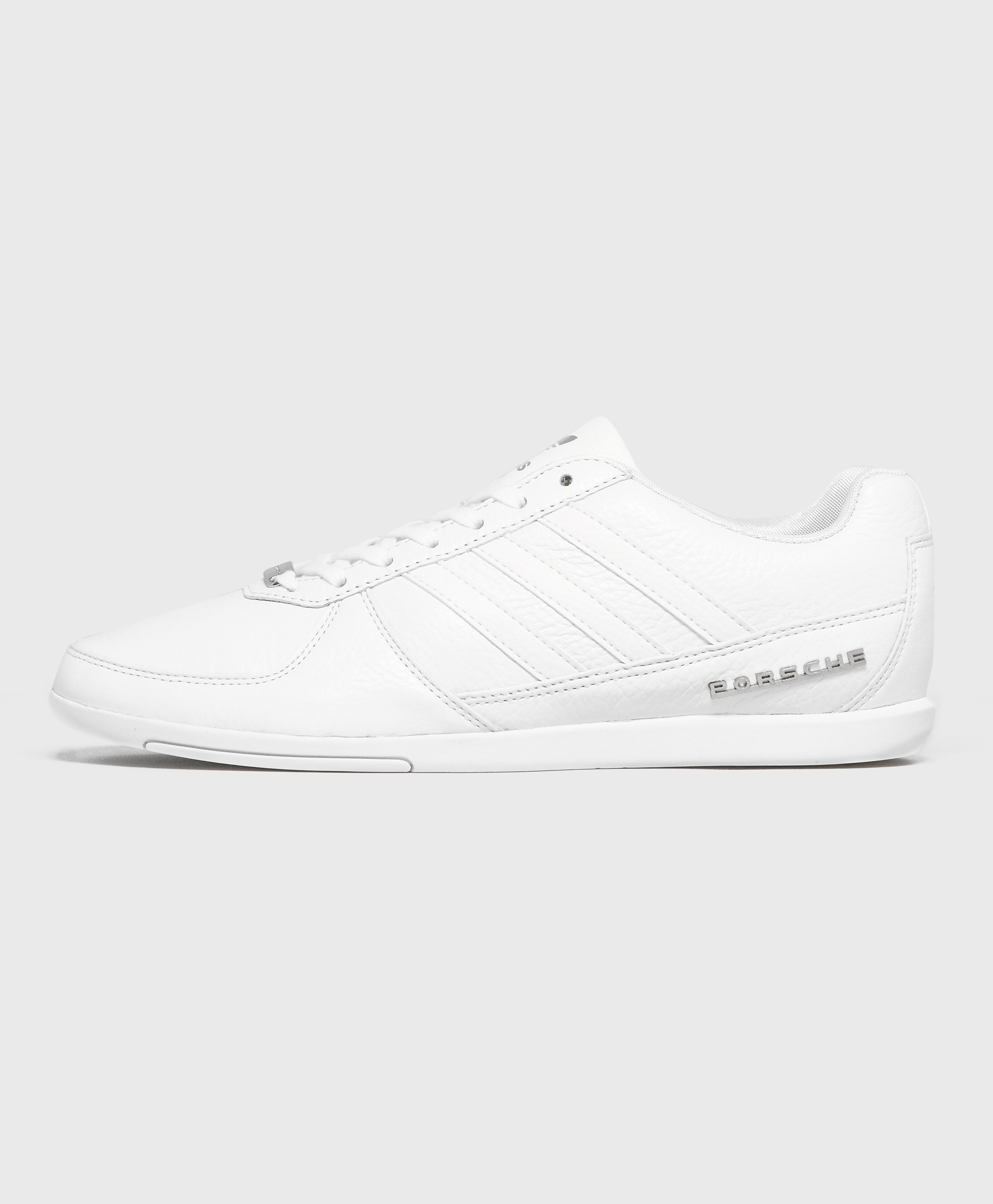 adidas Originals Porsche 360 1.1  Exclusive  WhiteSilver WhiteSilver