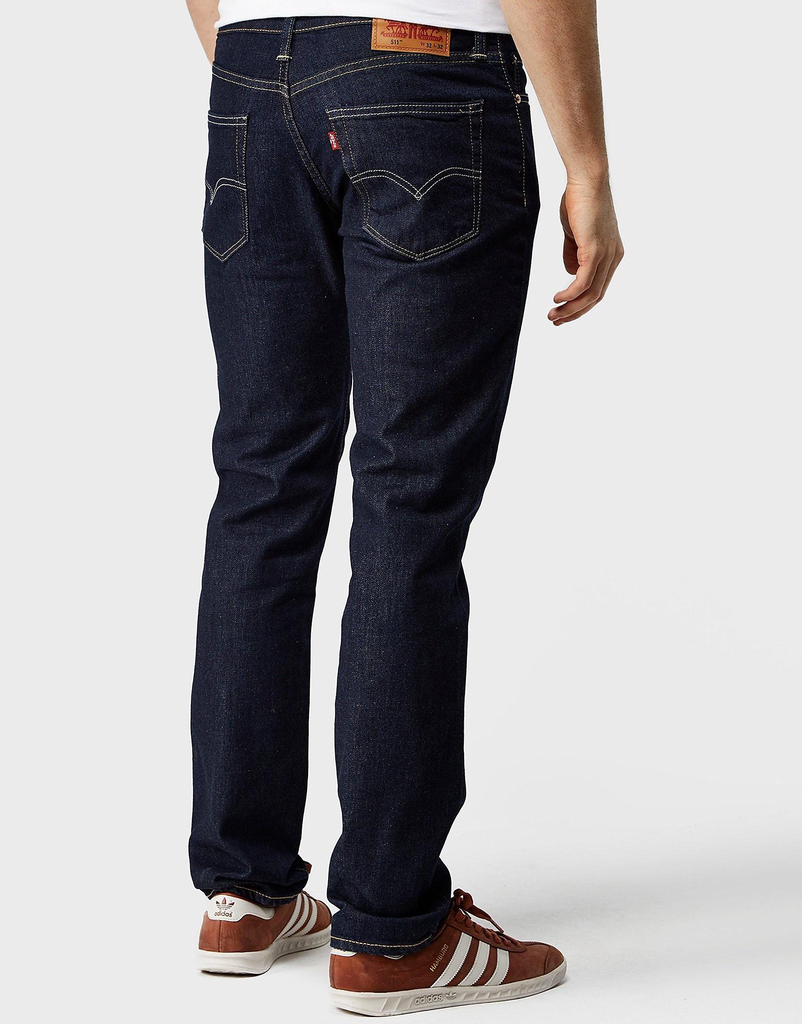 Levis 511 Slim Fit Jeans