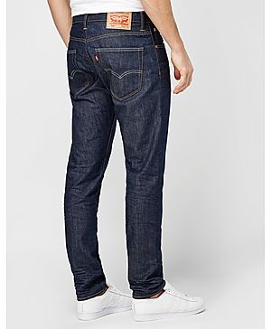Levi's 520 Extreme Taper Jeans