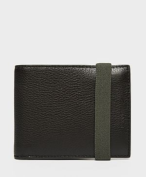 Lacoste Band Billfold Wallet