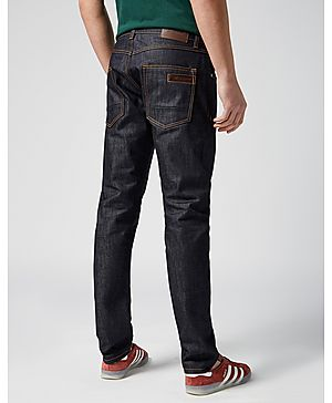 One True Saxon Knox Tapered Fit Jeans - Exclusive