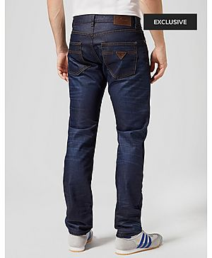 One True Saxon Murphy Slim Fit Jeans - Exclusive