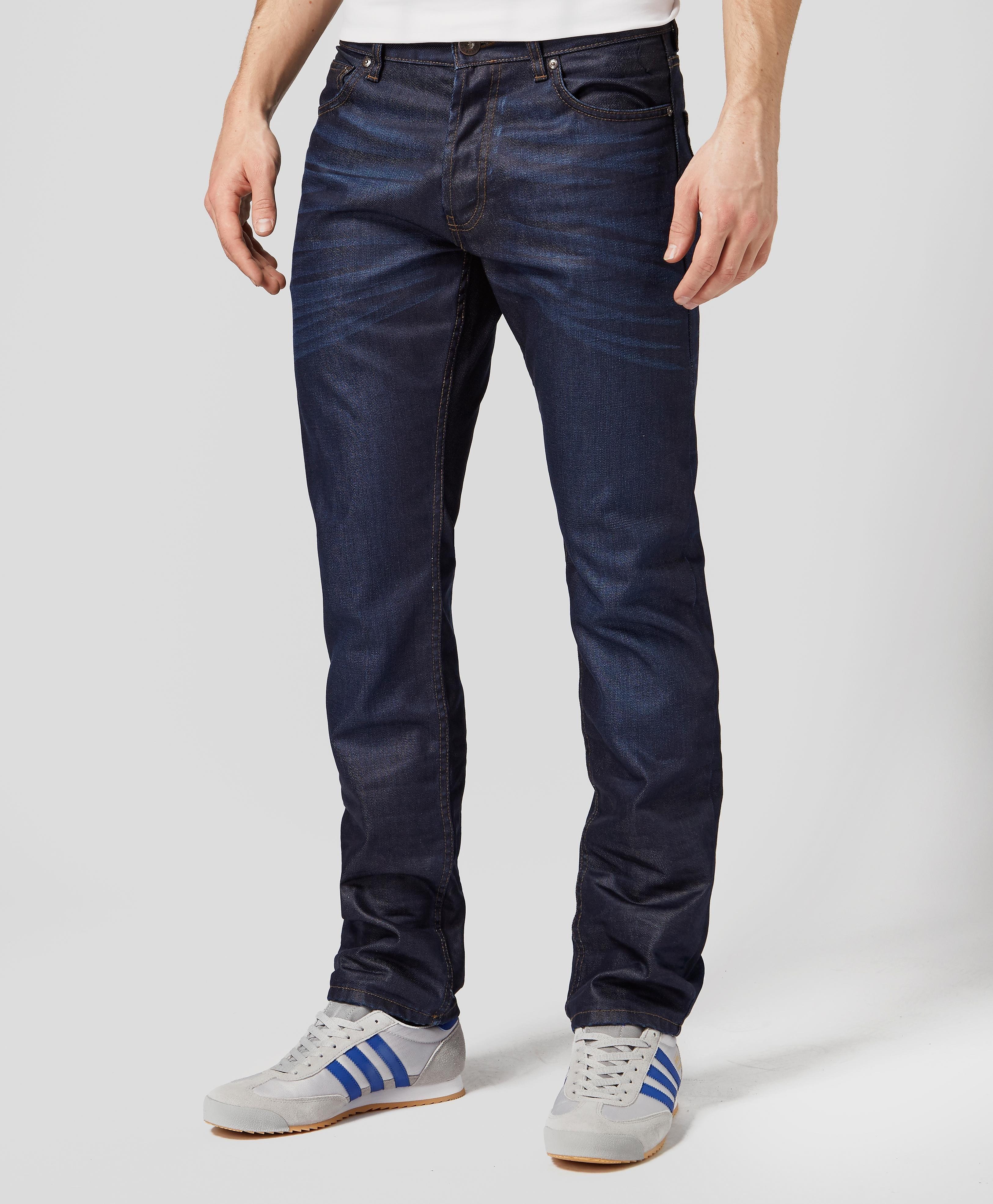 One True Saxon Murphy Slim Fit Jeans - Exclusive
