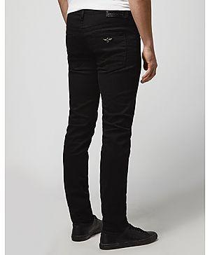 Creative Recreation Slim Fit Stretch Jeans