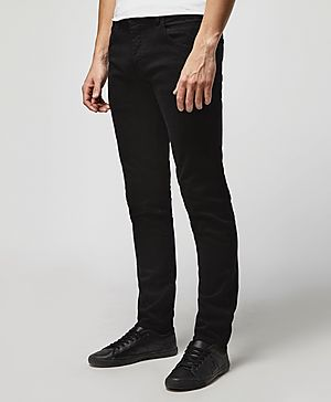 Creative Recreation Slim Fit Stretch Jeans