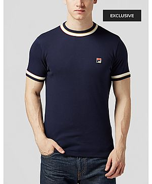 Fila Musa Ringer T-Shirt - Exclusive