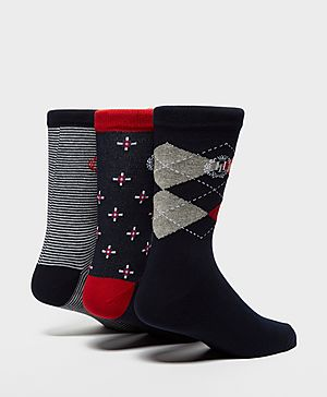 Henri Lloyd Amner 3-Pack Sock