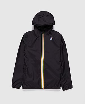 K-Way Le Vrai Claude Jacket