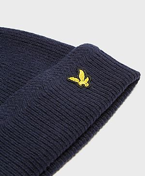 Lyle & Scott Rib Knit