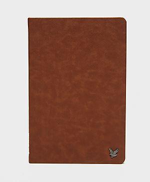 Lyle & Scott A5 Notebook