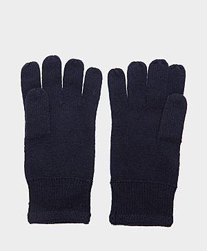 Lyle & Scott Rib Knit Glove