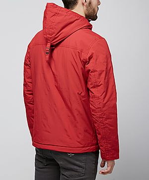Napapijri Rainforest Hooded Jacket