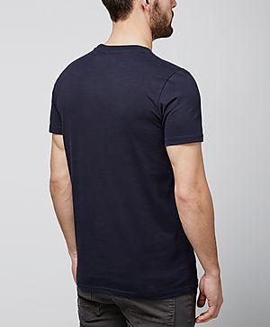 Nicholas Deakins Volta Logo T-Shirt