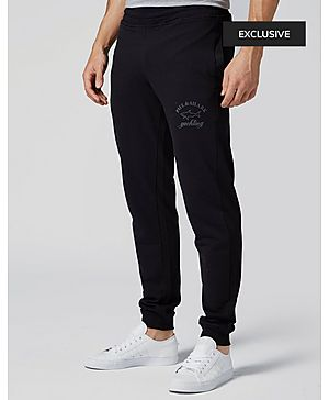 Paul and Shark Cuffed Fleece Pant - Exclusive