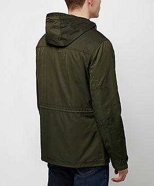 Pretty Green Abbeycroft Road Jacket