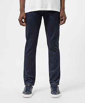 Pretty Green Errwood Slim Fit Jeans