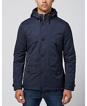 Pretty Green Abbycroft Jacket